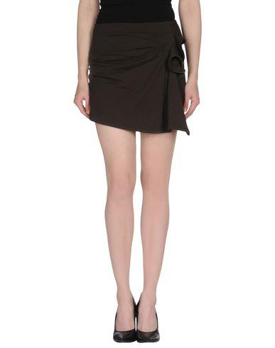 PLEIN SUD JEANS - Mini skirt
