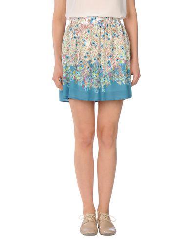MEDWINDS - Mini skirt