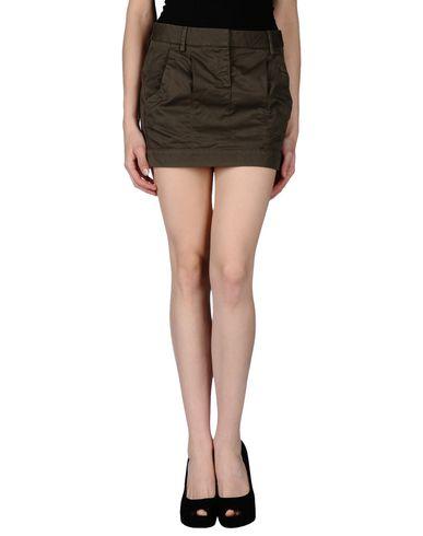 M.GRIFONI DENIM - Mini skirt