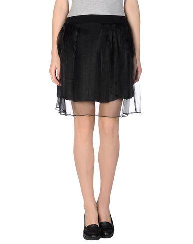ISHIKAWA - Knee length skirt