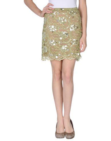 LE RAGAZZE DI ST. BARTH - Mini skirt