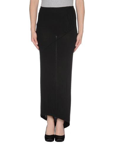 PATRIZIA PEPE - Long skirt