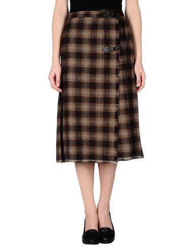 SO NICE - 3/4 length skirt