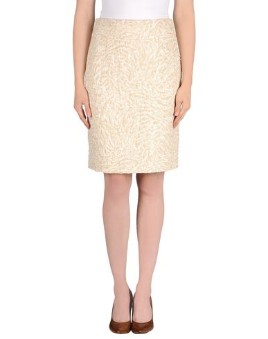 TONELLO - Knee length skirt