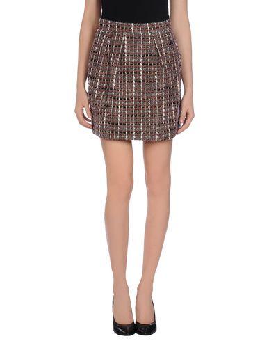 BLANCS MANTEAUX - Mini skirt