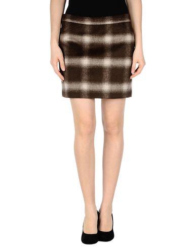TOMMY HILFIGER - Mini skirt