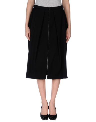 VERONIQUE LEROY - 3/4 length skirt