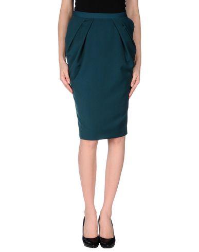 LAVINIATURRA - Knee length skirt