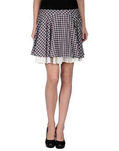 MAISON ESPIN - Mini skirt