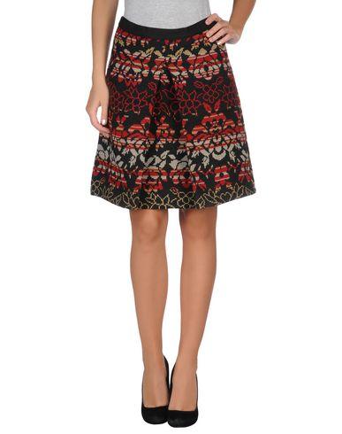 JUCCA - Knee length skirt