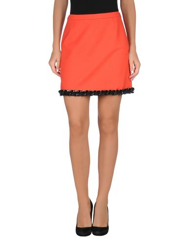 MOSCHINO CHEAPANDCHIC - Mini skirt