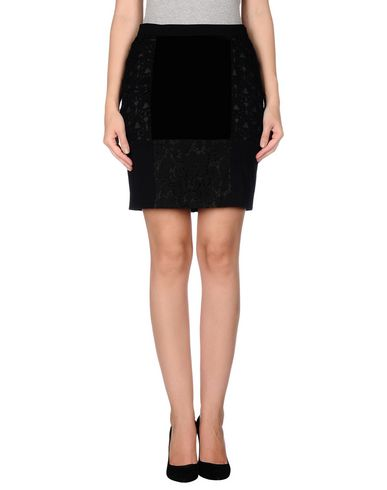 MOSCHINO CHEAPANDCHIC - Knee length skirt