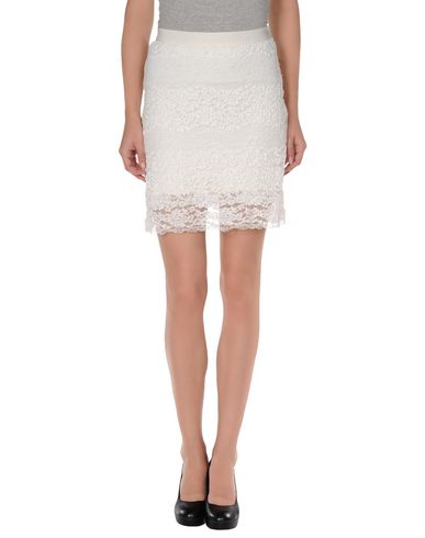 SWAP INSIDE - Knee length skirt