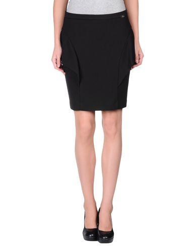 LIU •JO JEANS - Knee length skirt