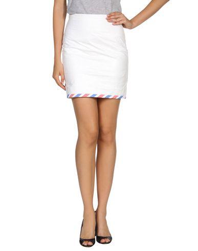 CHALAYAN - Mini skirt