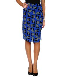 JC de CASTELBAJAC - Knee length skirt