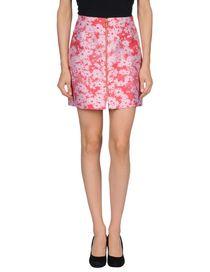 STELLA McCARTNEY - Mini skirt