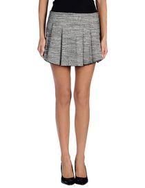 LO not EQUAL - Mini skirt