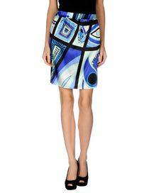 Emilio Pucci 2012 Isfahani Dress On Sale EMILIO PUCCI Knee length
