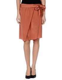 VANESSA BRUNO - Knee length skirt
