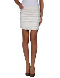 JOHN RICHMOND - Mini skirt