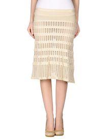 GATTINONI - Knee length skirt