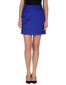 VERSUS - Mini skirt