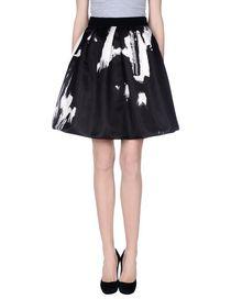 EGGS - Knee length skirt