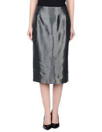 GAI MATTIOLO COUTURE - 3/4 length skirt