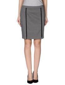 VERSACE - Mini skirt