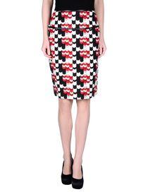 PRADA - Knee length skirt
