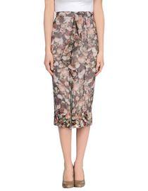 GIVENCHY - 3/4 length skirt
