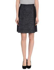 MICHAEL KORS - Knee length skirt