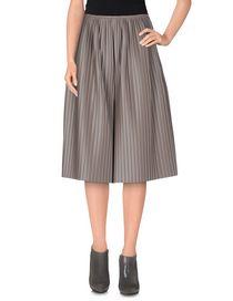 MSGM - 3/4 length skirt