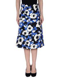 EGGS - 3/4 length skirt