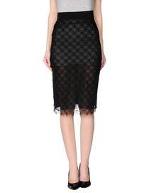 FRANCESCO SCOGNAMIGLIO - 3/4 length skirt