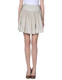GATTINONI - Mini skirt