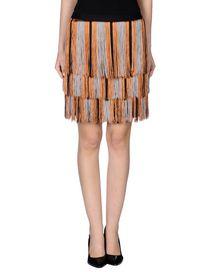ALYSI - Knee length skirt