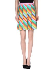 VALENTINO - Knee length skirt