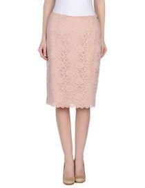 TWIN-SET Simona Barbieri - Knee length skirt
