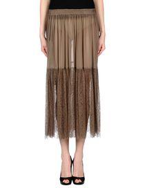 MICHAEL KORS - 3/4 length skirt