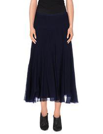 TWIN-SET Simona Barbieri - 3/4 length skirt