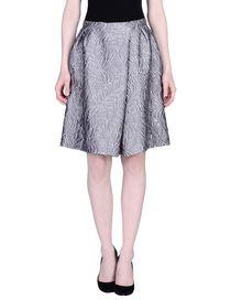 CHARLOTT - Knee length skirt