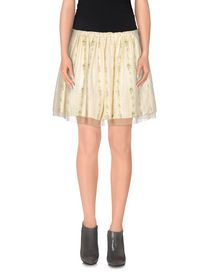 GIRL by BAND OF OUTSIDERS - Mini skirt