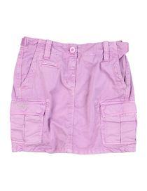 EDDIE PEN - Skirt