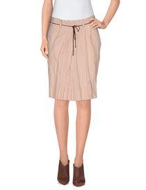 INCOTEX - Knee length skirt