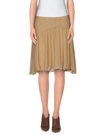 RALPH LAUREN - Mini skirt