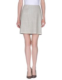 TORY BURCH - Knee length skirt