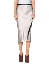 SCHUMACHER - 3/4 length skirt