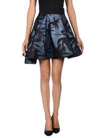 FAUSTO PUGLISI - Mini skirt